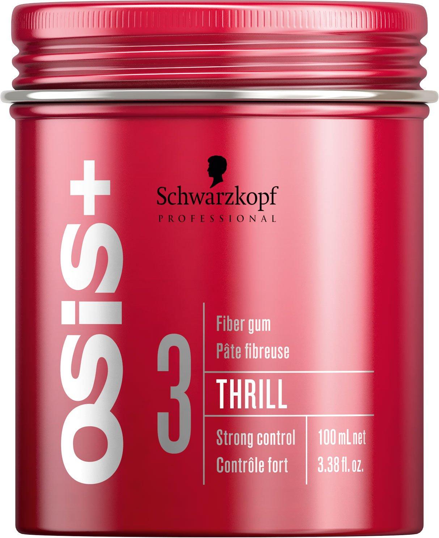 OSiS+ THRILL Fibre Gum, 3.38-Ounce