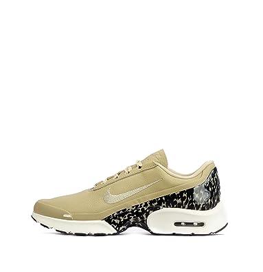 Nike  Damen Sneaker braun Mushroom/Mushroom-Sail-White
