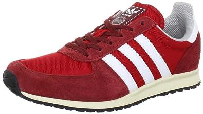 Adidas Adistar Racer G61441 rot weiß Sneaker low Männer