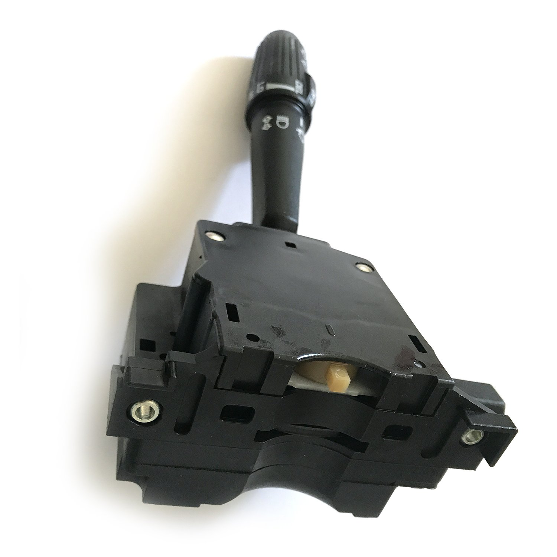 Interruptor de Combinación multifunción intermitente limpiaparabrisas y arandela controles para 1990 - 1994 2001 2002 Chrysler & 1990 - 2002 Dodge & 1993 ...
