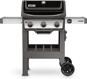 Weber 45010001 Propane Grills