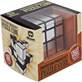 Wow Stuff Mensa Professor Pinkertons Puzzle Cube