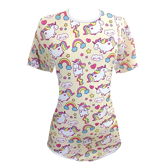 Una Daddy Dom Little Girl Adult Baby Onesie (ABDL) Snap Crotch Romper Onesie 028140603