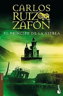 Amazon miradas contextos para conversar y escribir el principe de la niebla spanish edition fandeluxe Gallery