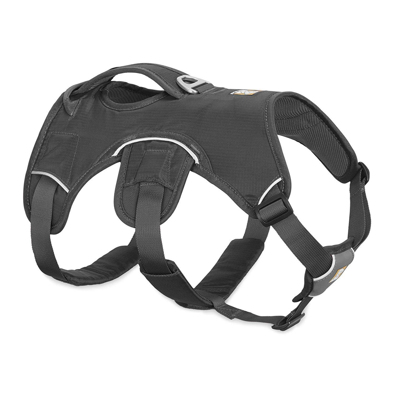 犬の足を包み込み、雨による濡れや汚れ、雪玉や寒さも防いでくれるレッグガード