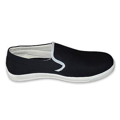 Noir Chaussures Pour Hommes Marusthali (8) FtppZh6aA