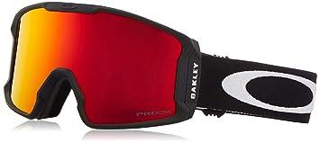 6841b2bdb6e4 Oakley Line Miner Snow Goggle