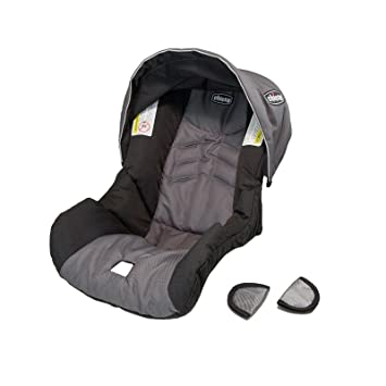 Amazon.com: Replacement Chicco KeyFit 30 Infant Car Seat Cover ...