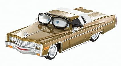 Amazon Com Disney Pixar Cars Mel Dorado Diecast Vehicle Toys Games
