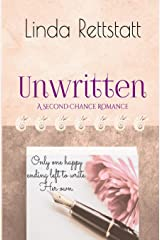 Unwritten: A Second Chance Romance Paperback