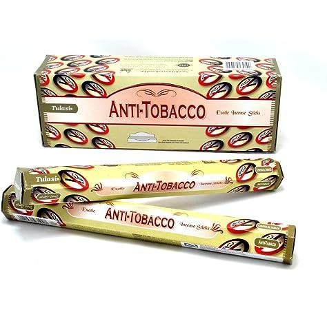 Anti tabaco varitas de incienso Lotería Varitas de incienso x 120 ...