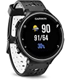 Garmin Forerunner 230 - Black/White (Certified Refurbished)
