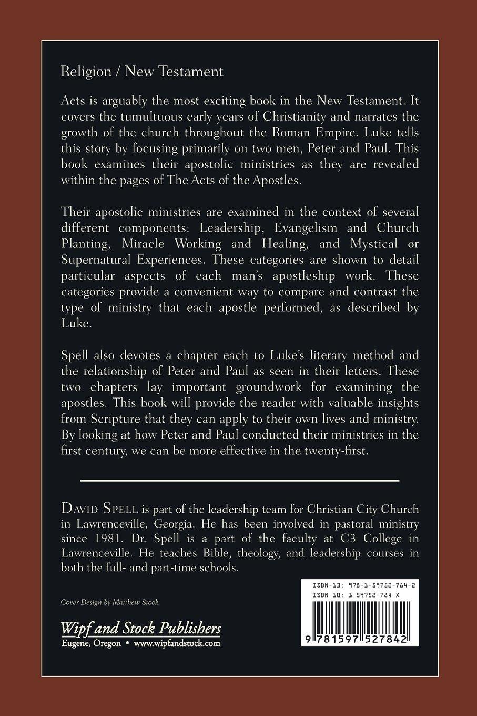 Gospels and the Early Church Matthew - Acts - Michael Baughman - Google Книги