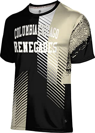 d7ff6c2ac ProSphere Men's Columbia Chicago College Hustle Shirt (Apparel) EEEE2  (Small)