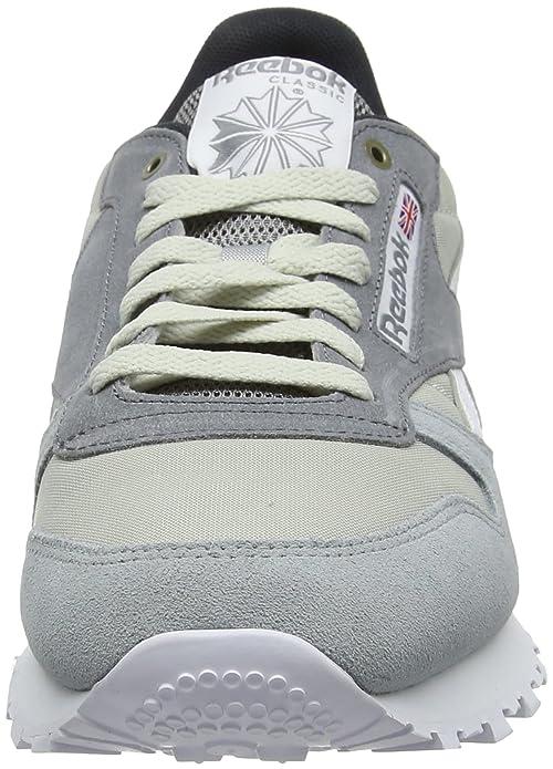 Cl Mccs, Zapatillas de Running para Hombre, Multicolor (Cappuccino T Off E E H T), 40.5 EU Reebok