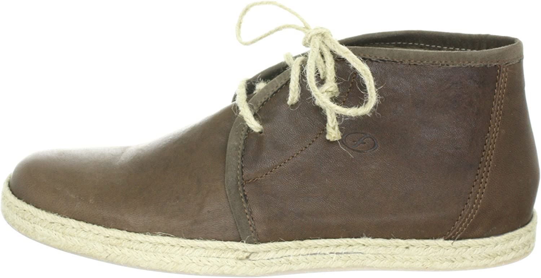 Florsheim Santorini 50827 64 Zapatos de Cuero para Hombre