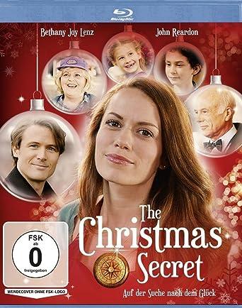 Tidsmæssigt Amazon.com: The Christmas Secret: Movies & TV GZ-79