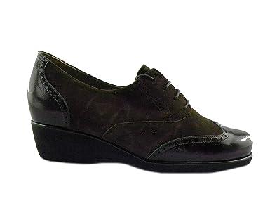 f. lli tomasi Zapato cómoda Mujer para Plantillas Zara Negro i0731 Negro Size: 41 EU: Amazon.es: Zapatos y complementos