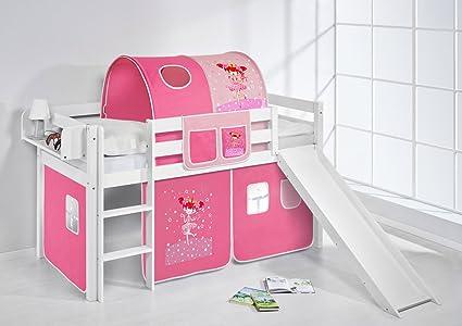 Tenda Tunnel Letto A Castello : Tenda per bambini acquista tende per bambini online su livingo