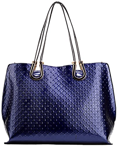 the latest latest fashion best online BML Women's fashion 2 bags in one design leather shoulder ...