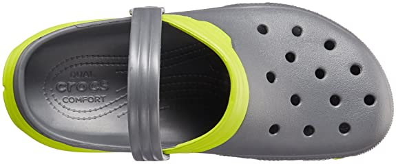 0fc5e320dcb89a crocs Unisex Duet Max Clogs and Mules  Buy Online at Low Prices in India -  Amazon.in