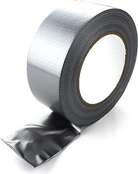 Rollos de 48 mm x 50 m tanque tanque cinta Tape – Cinta adhesiva cinta adhesiva Duct Tape Pack banda: Amazon.es: Bricolaje y herramientas