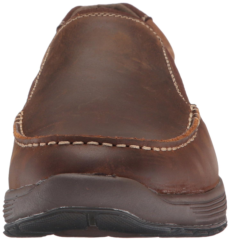 Skechers USA Men's Venick Perlo Slip-On Loafer Loafer Loafer fe6f72