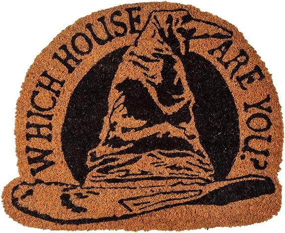 Harry Potter – Doormat Sorting Hat