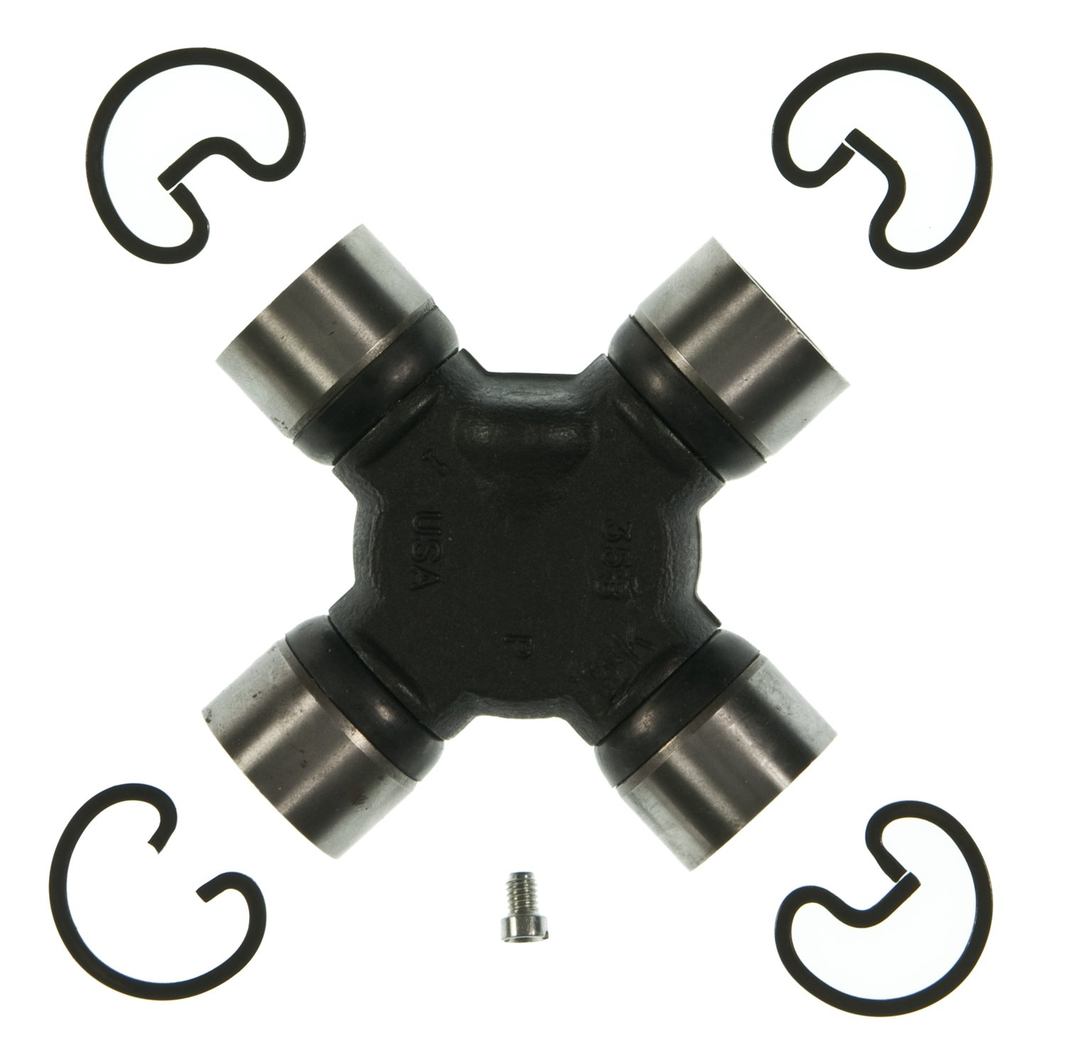 MOOG 270 Super Strength Universal Joint