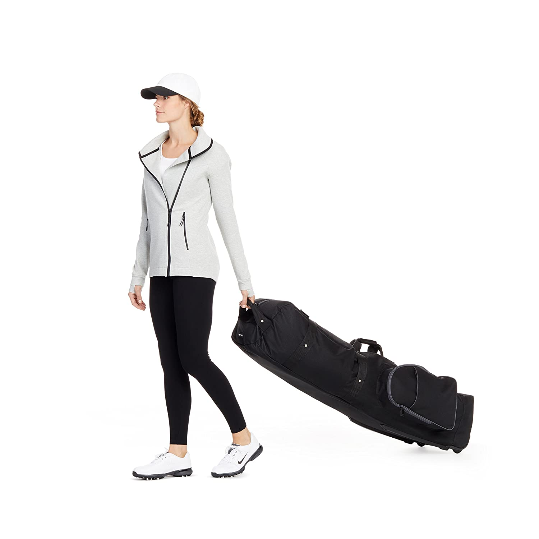AmazonBasics - Bolsa de transporte para golf con laterales ...