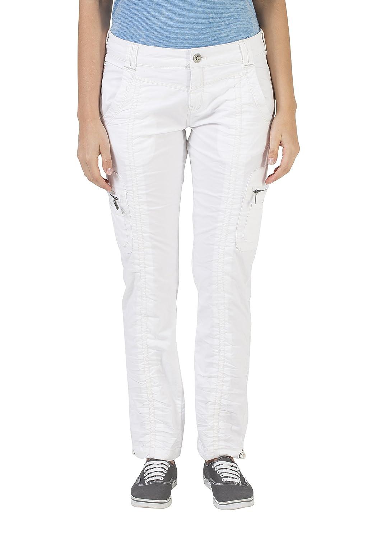 TALLA W25. Timezone Comfort Juana, Pantalones para Mujer