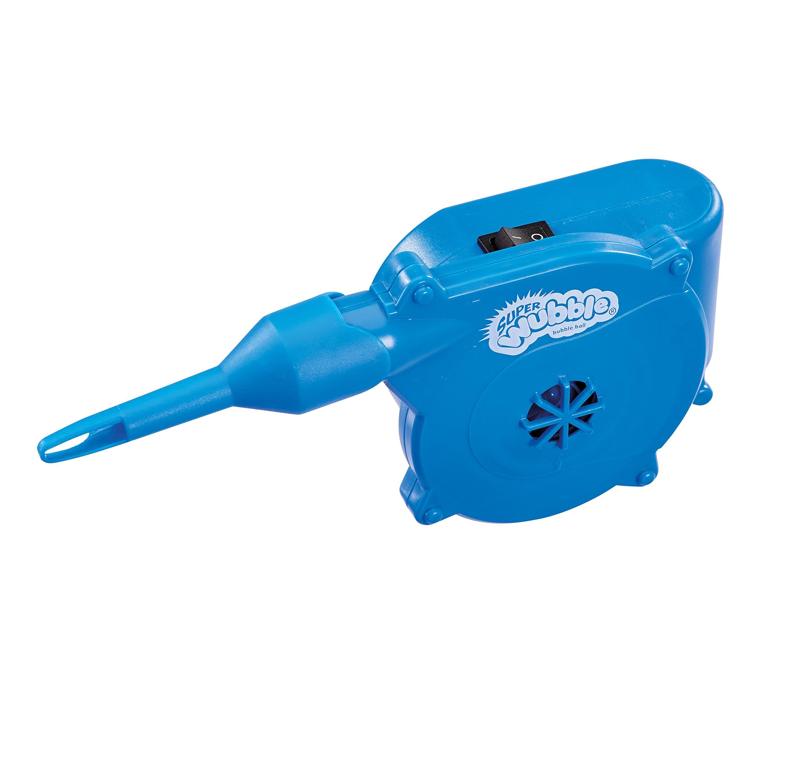 Wubble Super NS20169.4300 with Pump, Blue by Wubble (Image #3)