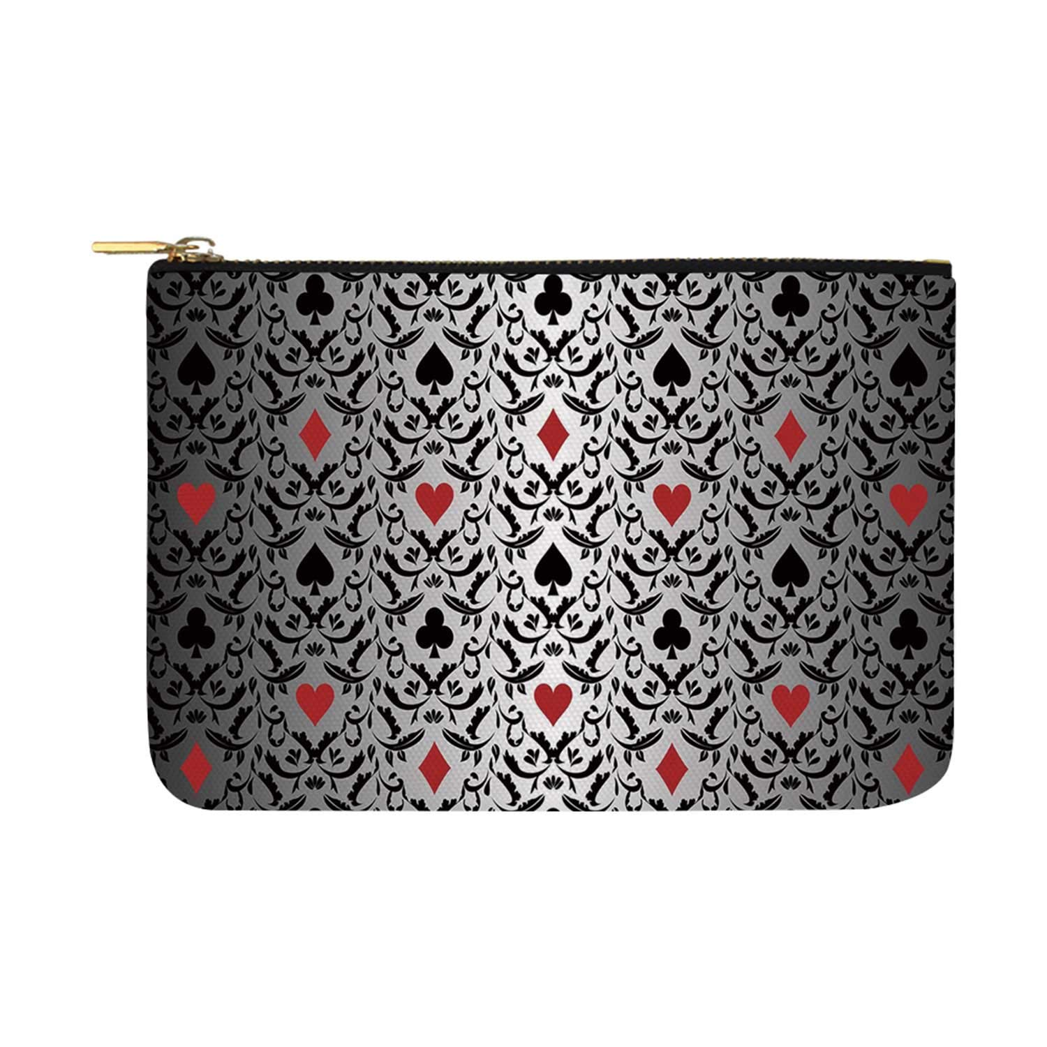 Heels and Dresses Fashion womens canvas coin purse,For shopping