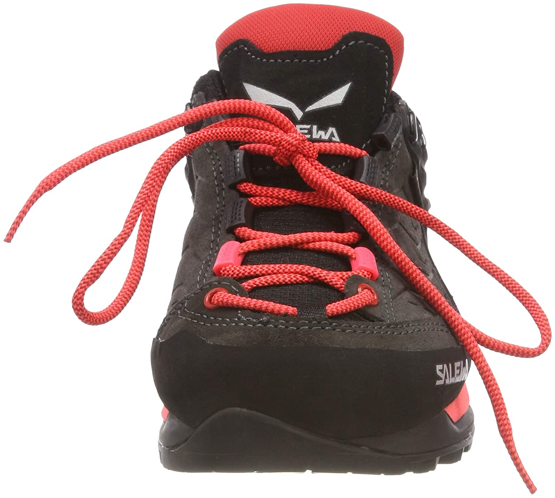 Salewa WS MTN Trainer GTX Chaussures de Randonn/ée Basses Femme