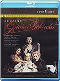Puccini: Gianni Schicci [Blu-ray] [2010] [NTSC] [DVD]