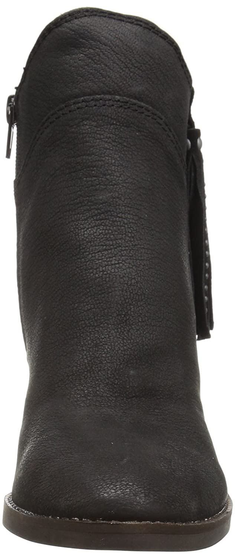 Lucky Brand Women's Pavel Ankle Boot B071XVMD75 9 B(M) US Black