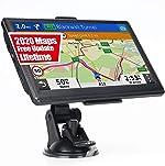 GPS Navigation for Truck & RV & Car, 7 Inch OHREX