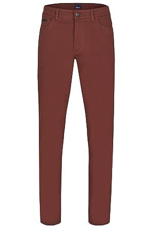 b1f5de1114e8 Hattric Jeanshose Hunter für Männer: moderne 5-Pocket-Hose, Regular ...