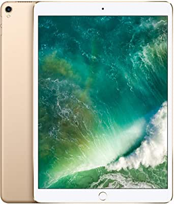 "Apple iPad Pro (12,9"", Wi-Fi, 512GB) - Oro"