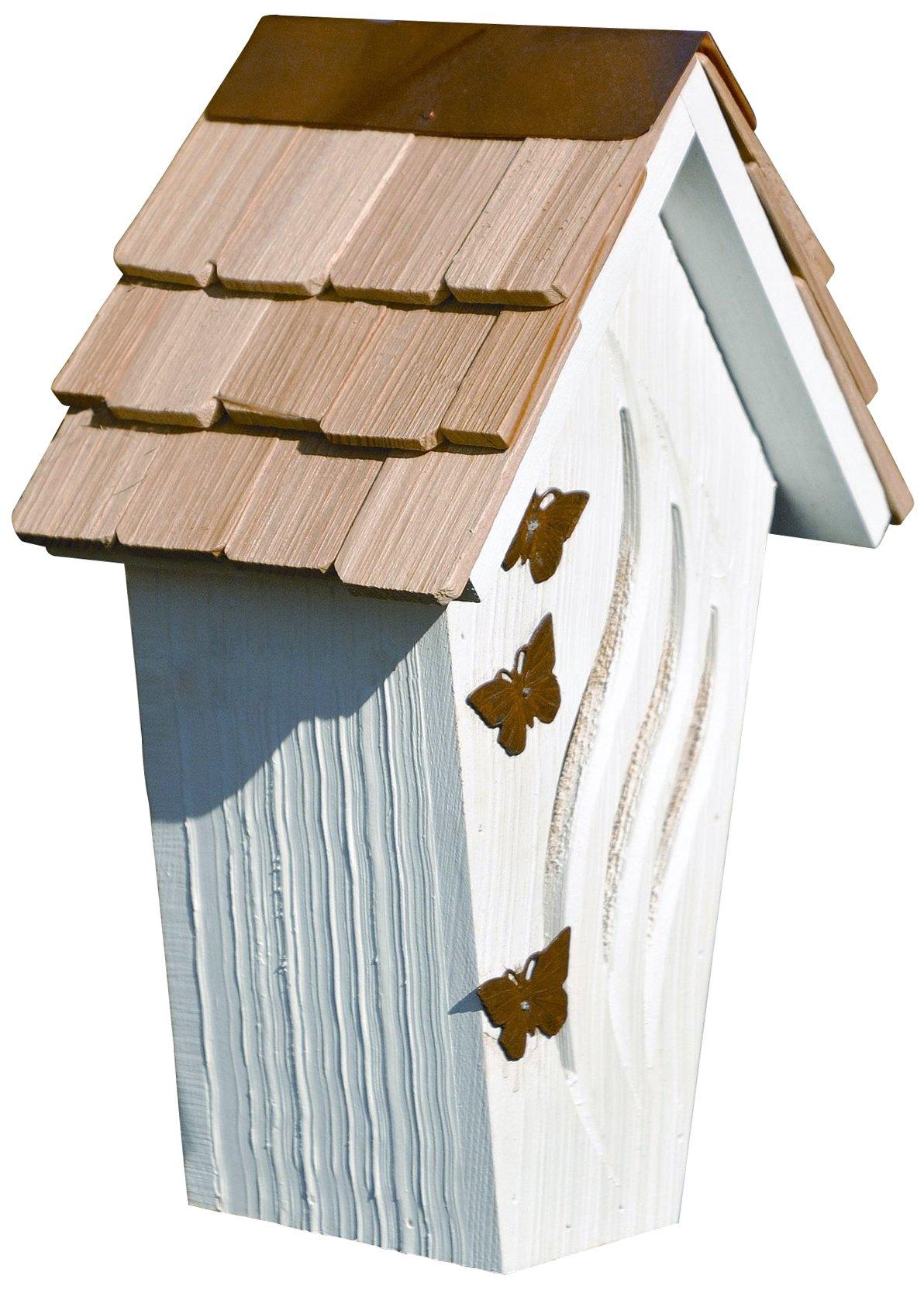 Heartwood 156B Bijou Butterfly House