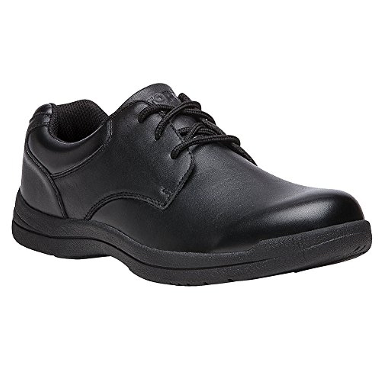 Propet Mens Marv Shoe /& Oxy Cleaner Bundle