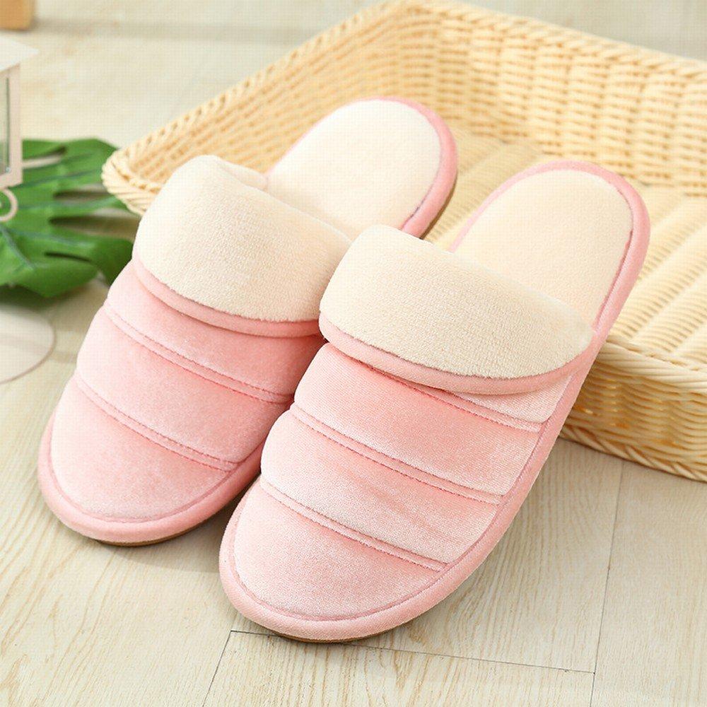 y algodón de en que rompen casa primavera invierno se Zapatillas de 9W2YEDHI