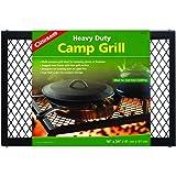 Coghlans Heavy Duty Camp Grill - Metallic