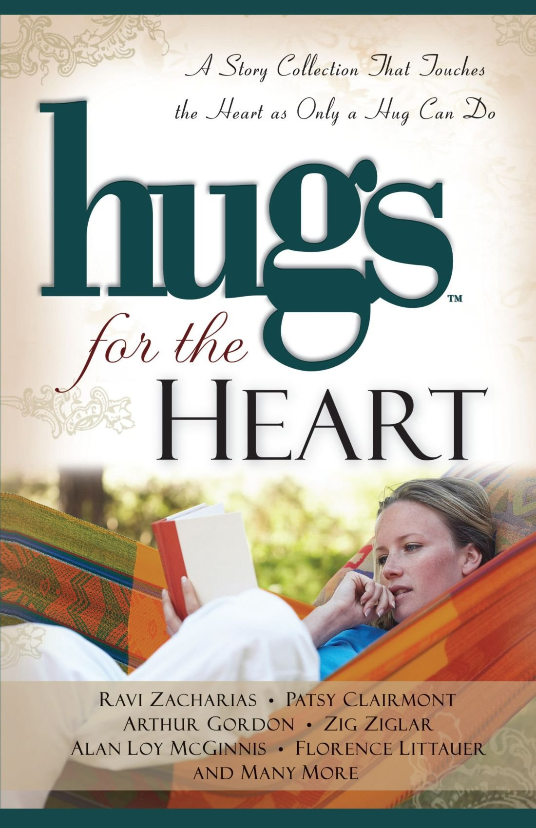 Read Online Hugs for the Heart: A Story Collection That Touches the Heart as Only a Hug Can Do (Hugs Series) pdf epub