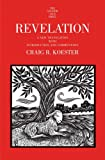 Revelation: A New Translation With Introduction and Commentary (Anchor Yale Bible) (The Anchor Yale Bible Commentaries)