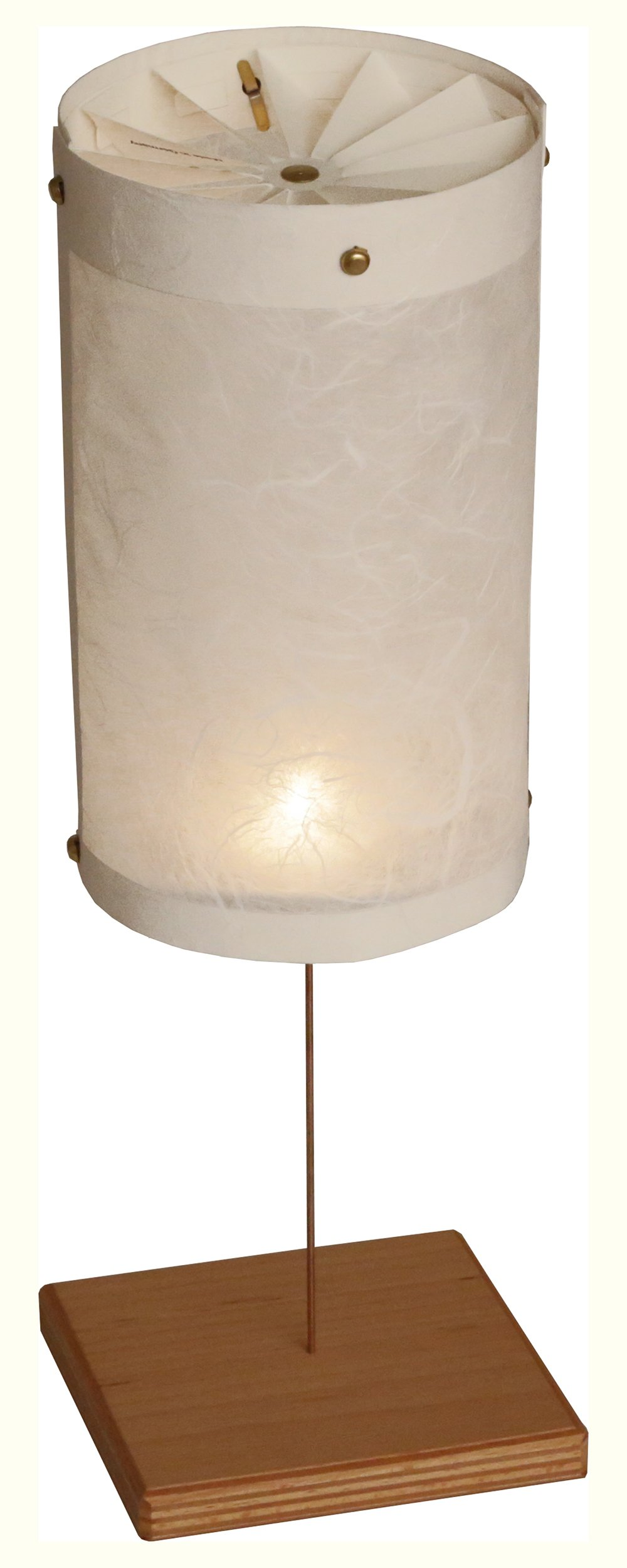 Kraul Light Rotor with Candle