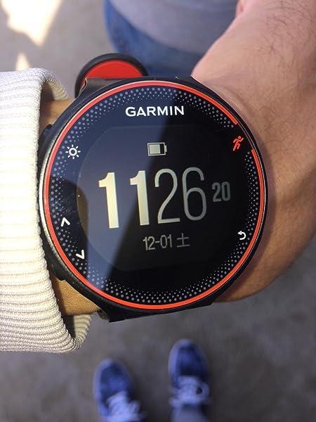 ラスタバナナ-GARMIN-GPSウォッチ-フェニックス-GPSW018F