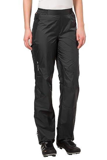 50d3417004f Vaude Damen Hose Spray Pants III: Amazon.de: Sport & Freizeit