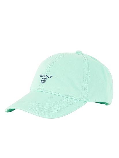04cb1e818c1 Gant Contrast Twill Cap