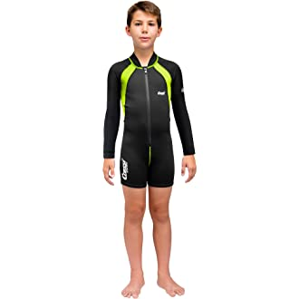 0bbb41d5af Amazon Best Sellers: Best Shorty Wetsuits
